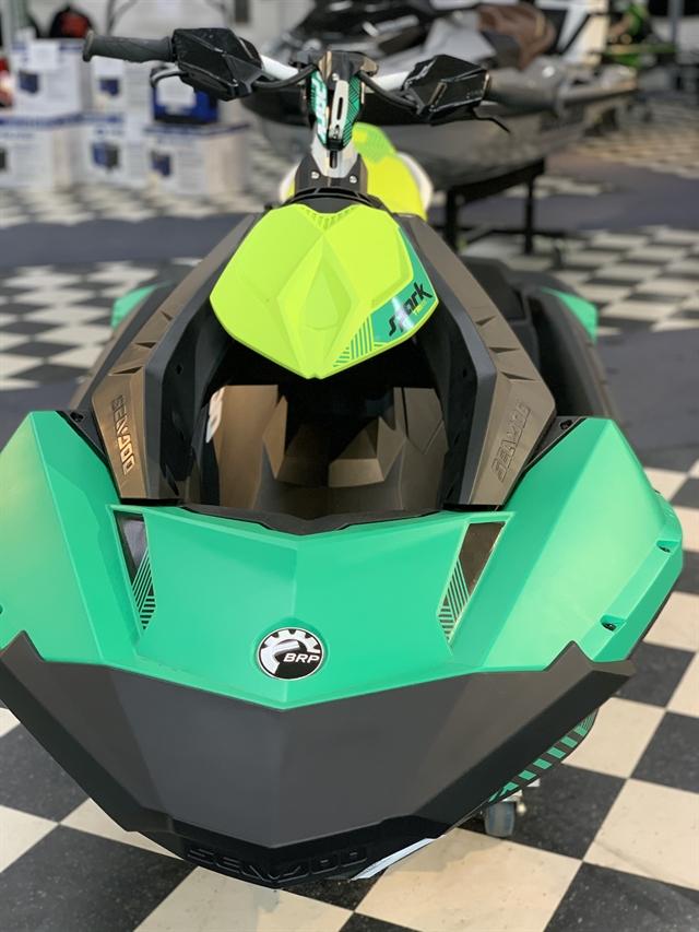 2019 Sea-Doo 3UP TRIXX AUDIO 3-Up at Jacksonville Powersports, Jacksonville, FL 32225
