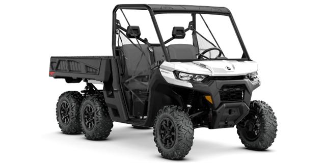 2021 Can-Am Defender 6X6 DPS HD10 at ATV Zone, LLC