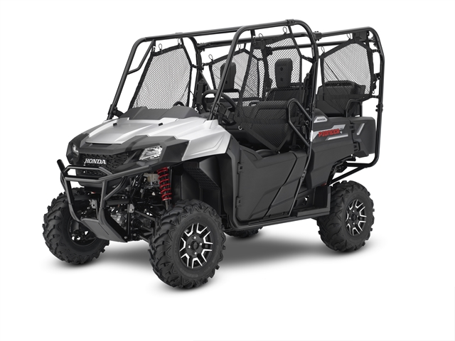 2020 Honda Pioneer 700-4 Base at Bay Cycle Sales