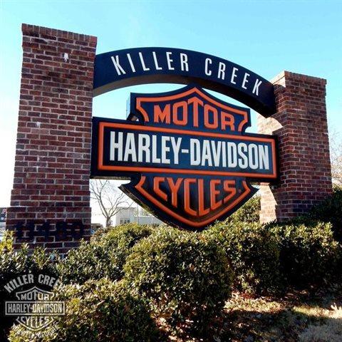 2017 Harley-Davidson Road King Base at Killer Creek Harley-Davidson®, Roswell, GA 30076