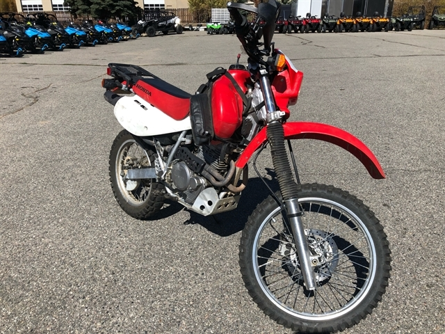 2002 HONDA XR650L at Power World Sports, Granby, CO 80446