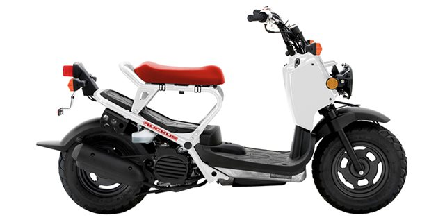 2020 Honda Ruckus Base at Sun Sports Cycle & Watercraft, Inc.