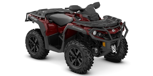 2019 Can-Am Outlander XT 850 at Power World Sports, Granby, CO 80446