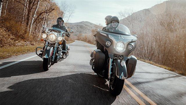 2019 Indian Roadmaster Base at Pikes Peak Indian Motorcycles