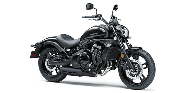 2017 Kawasaki Vulcan S Base at Palm Springs Harley-Davidson®