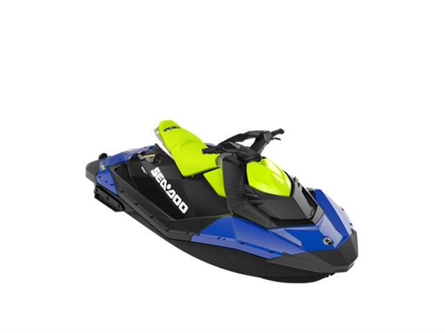 2020 SEA-DOO SPARK 2UP 900ACE IBR & CONVIENCE at Campers RV Center, Shreveport, LA 71129