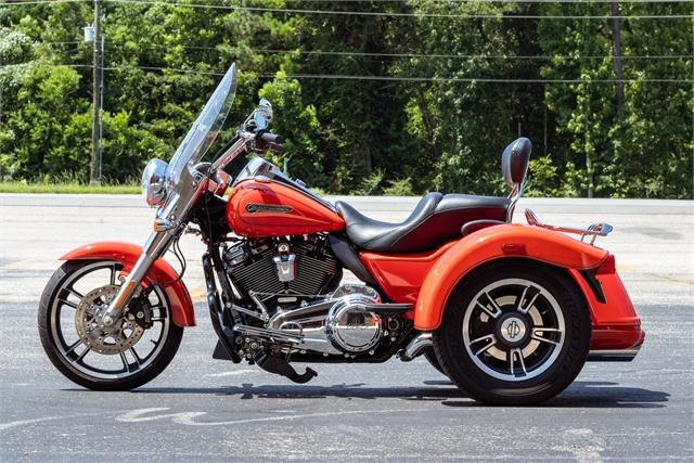 2020 Harley-Davidson Trike Freewheeler at Harley-Davidson of Dothan