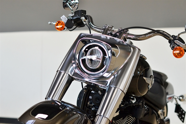 2020 Harley-Davidson Softail Fat Boy 114 at Destination Harley-Davidson®, Tacoma, WA 98424
