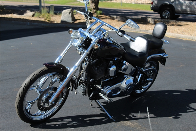 2005 Harley-Davidson Softail Deuce at Aces Motorcycles - Fort Collins