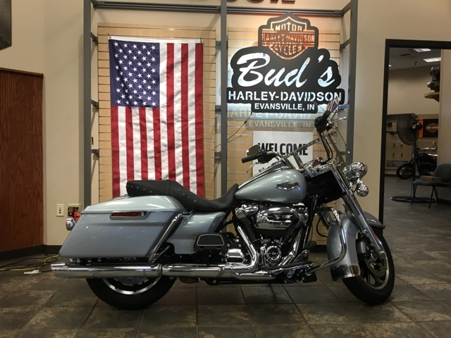2019 Harley-Davidson Road King Base at Bud's Harley-Davidson