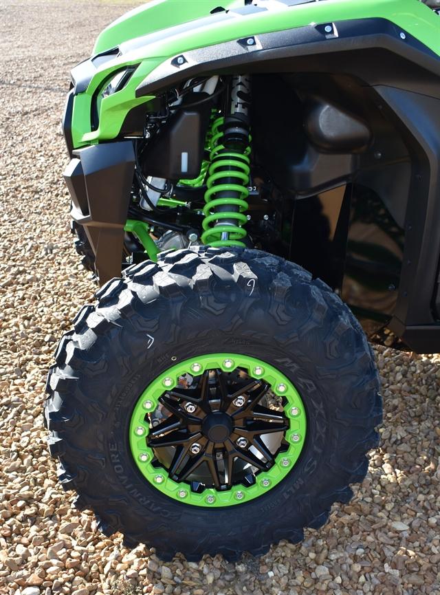 2021 Kawasaki Teryx KRX 1000 at R/T Powersports