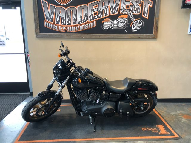 2016 Harley-Davidson S-Series Low Rider at Vandervest Harley-Davidson, Green Bay, WI 54303