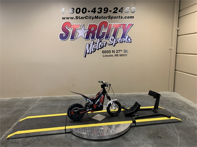 2021 OSET 125 ECO 24V at Star City Motor Sports