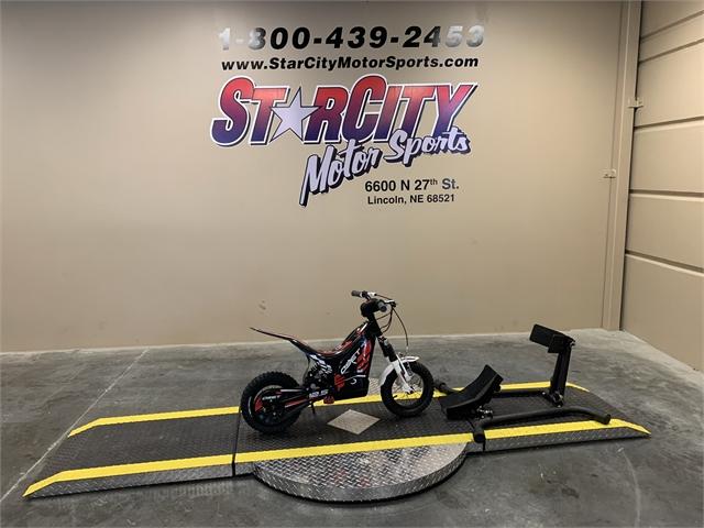 2021 OSET 125 ECO 24V at Star City Motor Sports