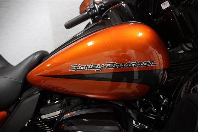 2020 Harley-Davidson Electra Glide Ultra Limited at Suburban Motors Harley-Davidson