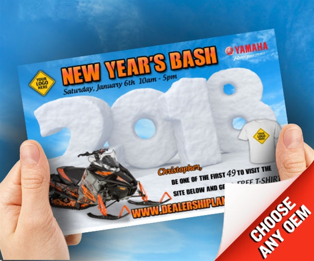 2018 Winter New Year Bash Powersports at PSM Marketing - Peachtree City, GA 30269