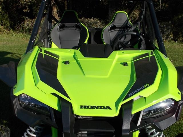 2020 Honda Talon 1000R at Nishna Valley Cycle, Atlantic, IA 50022