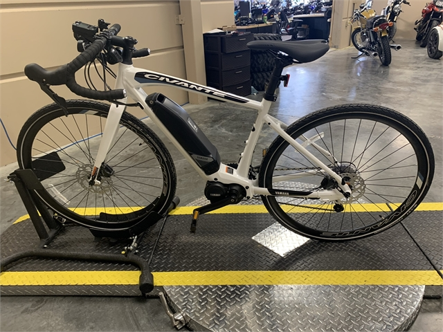 2021 Yamaha eBike Civante at Star City Motor Sports