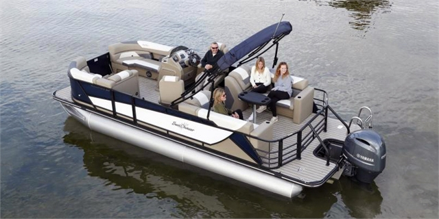 2022 SunChaser Eclipse 8525 SBX at Youngblood RV & Powersports Springfield Missouri - Ozark MO