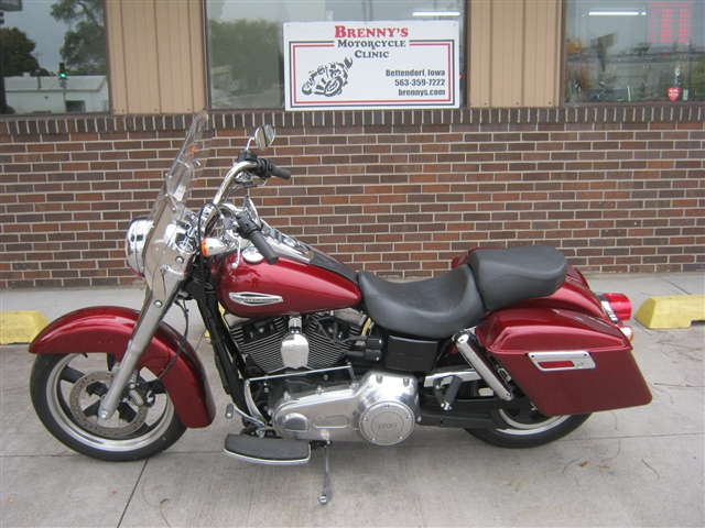 2016 Harley-Davidson Switchback at Brenny's Motorcycle Clinic, Bettendorf, IA 52722