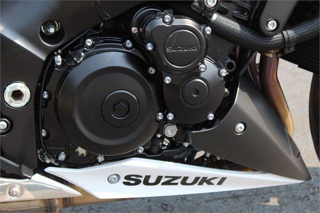 2019 Suzuki GSX-S 1000 at Aces Motorcycles - Fort Collins