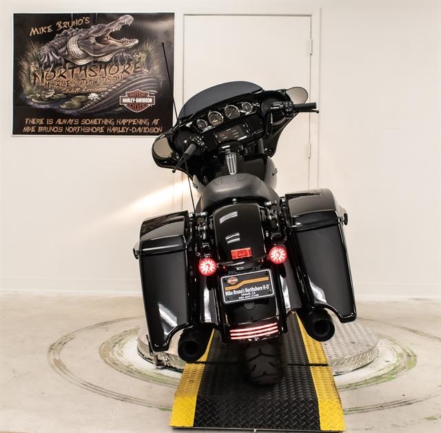 2018 Harley-Davidson Street Glide Special at Mike Bruno's Northshore Harley-Davidson