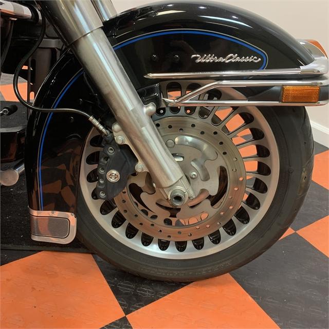 2009 Harley-Davidson Electra Glide Ultra Classic at Harley-Davidson of Indianapolis