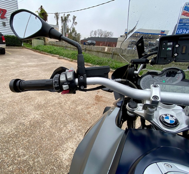 2015 BMW R 1200 GS at Shreveport Cycles