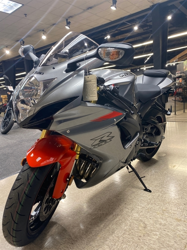 2021 Suzuki GSX-R 750 at Sloans Motorcycle ATV, Murfreesboro, TN, 37129