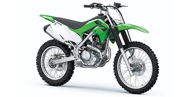 2022 Kawasaki KLX 230R S at Friendly Powersports Slidell
