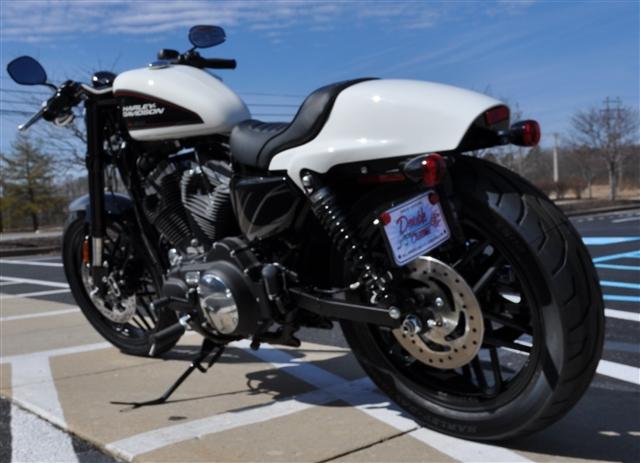 2019 Harley-Davidson Sportster Roadster at All American Harley-Davidson, Hughesville, MD 20637