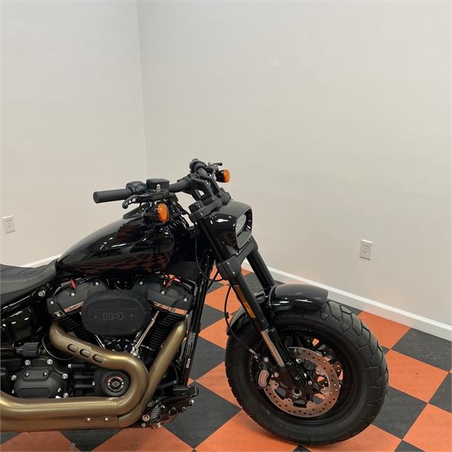 2020 Harley-Davidson Softail Fat Bob 114 at Harley-Davidson of Indianapolis