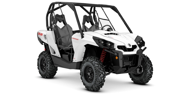 2019 Can-Am Commander 800R at Power World Sports, Granby, CO 80446