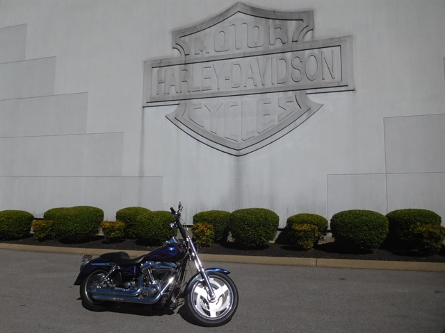 2000 HD FXD DYNA at Bumpus H-D of Murfreesboro