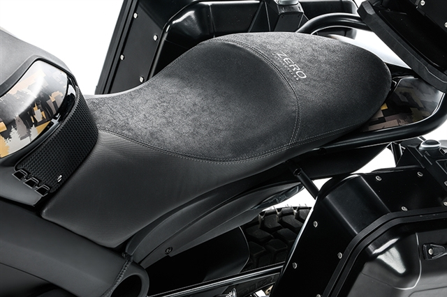 2019 ZERO TOURING SEAT at Randy's Cycle, Marengo, IL 60152