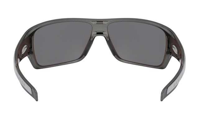 2019 Oakley SI Turbine Rotor Iridium Polarized at Harsh Outdoors, Eaton, CO 80615