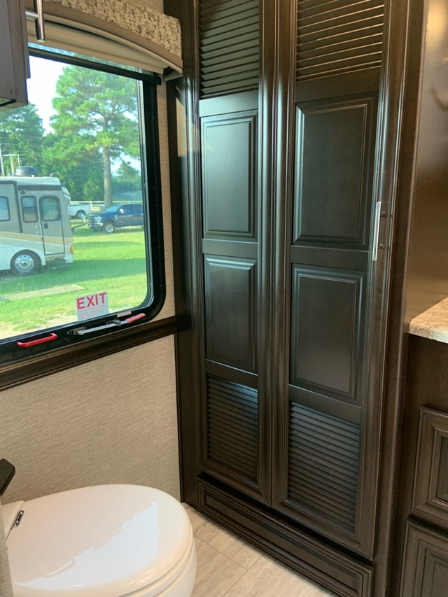 2020 Forest River Berkshire 39A 39A at Campers RV Center, Shreveport, LA 71129