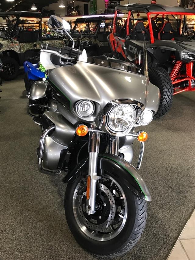 2020 Kawasaki Vulcan 1700 Voyager ABS at Dale's Fun Center, Victoria, TX 77904