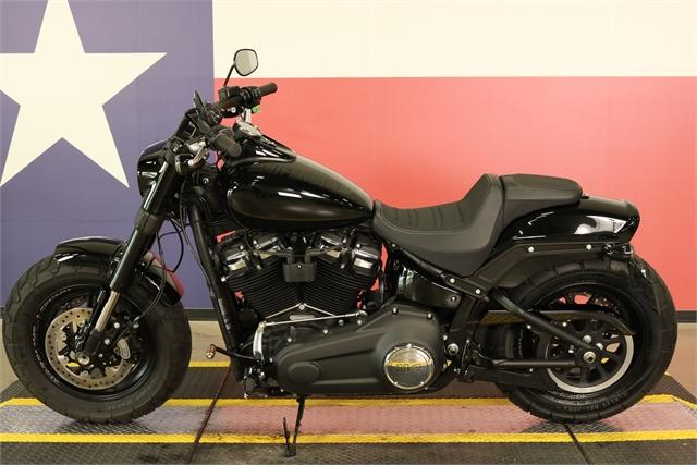 2019 Harley-Davidson Softail Fat Bob 114 at Texas Harley