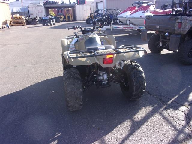 2020 Yamaha Kodiak 450 eps 450 at Bobby J's Yamaha, Albuquerque, NM 87110