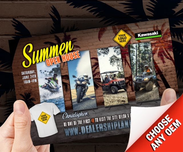 Summer Open House Powersports at PSM Marketing - Peachtree City, GA 30269