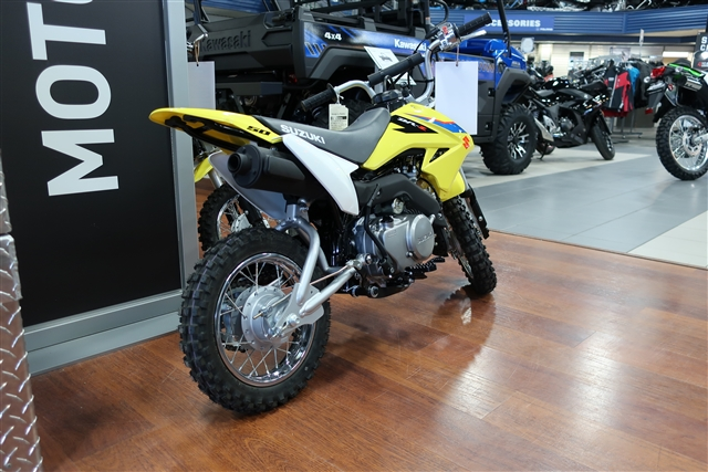 2019 Suzuki DR-Z 50 at Rod's Ride On Powersports, La Crosse, WI 54601