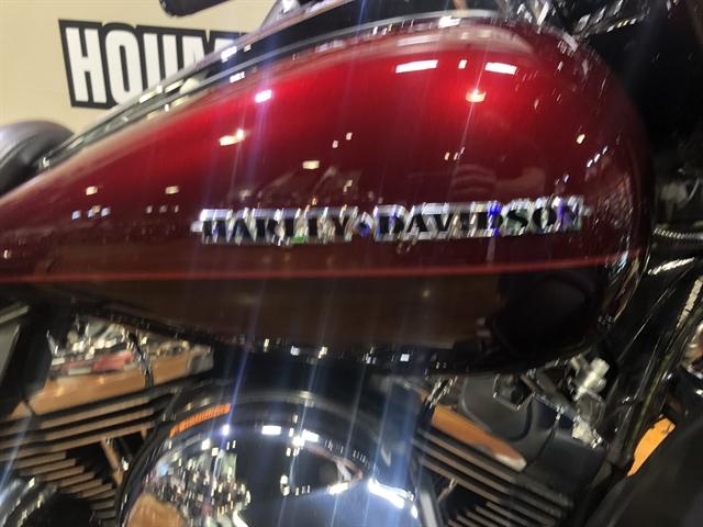 2015 Harley-Davidson Electra Glide Ultra Limited at Mike Bruno's Bayou Country Harley-Davidson