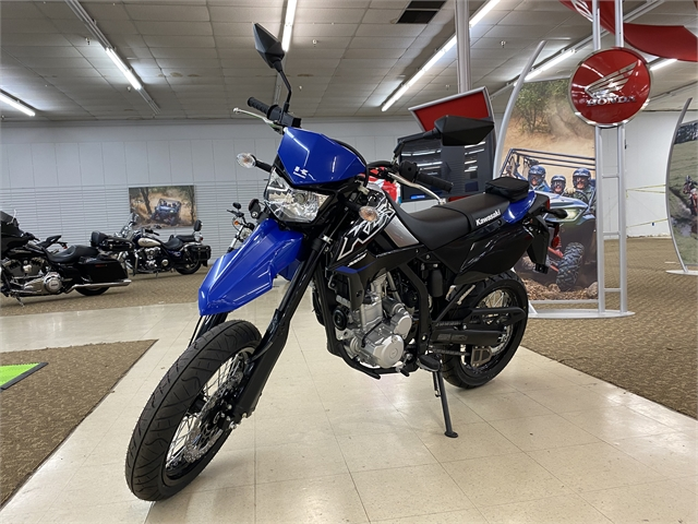 2021 Kawasaki KLX 300SM at Columbia Powersports Supercenter
