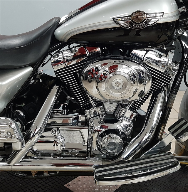 2003 Harley-Davidson FLHRCI at Southwest Cycle, Cape Coral, FL 33909
