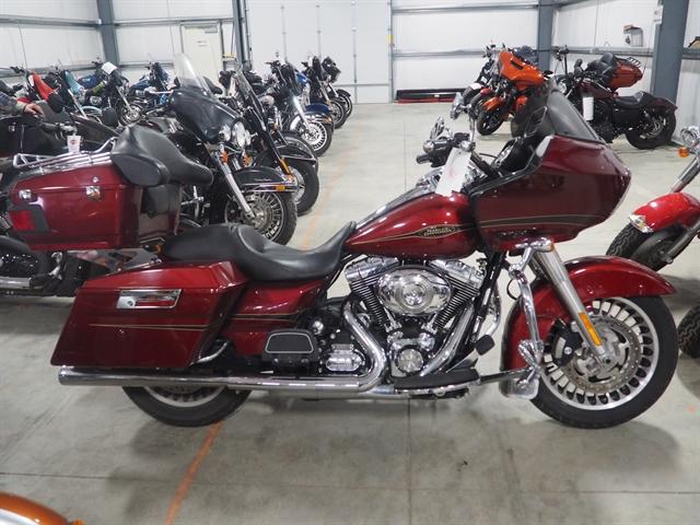 2009 Harley-Davidson Road Glide Base at Loess Hills Harley-Davidson