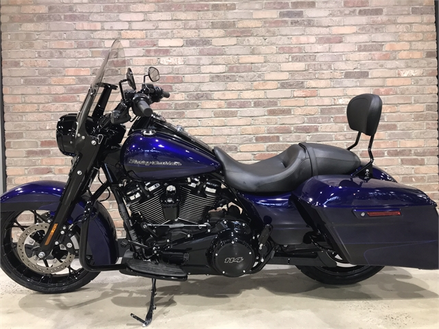 2020 Harley-Davidson Touring Road King Special at Cox's Double Eagle Harley-Davidson