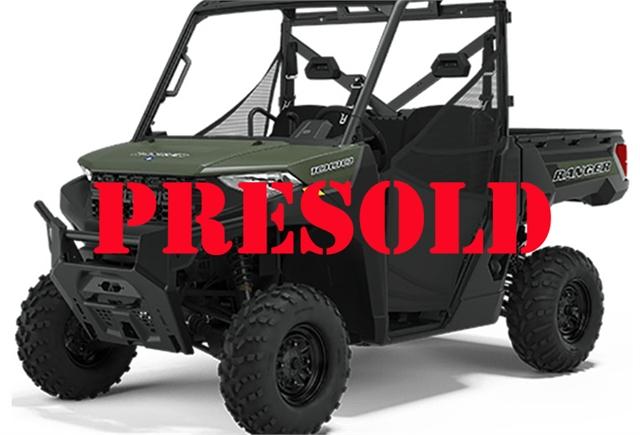 2021 Polaris Ranger 1000 EPS at Extreme Powersports Inc