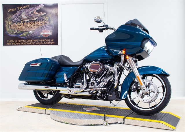 2020 Harley-Davidson Touring Road Glide at Mike Bruno's Northshore Harley-Davidson