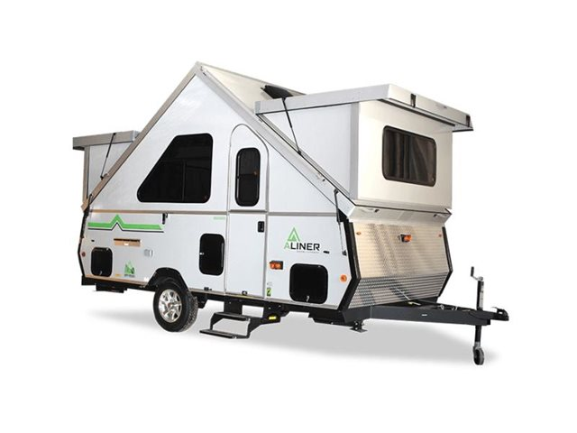2022 Aliner Expedition Permanent Bed at Prosser's Premium RV Outlet